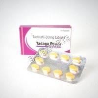 Tadaga Power 80 Mg