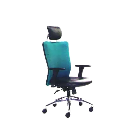 Flexible High Back Chair