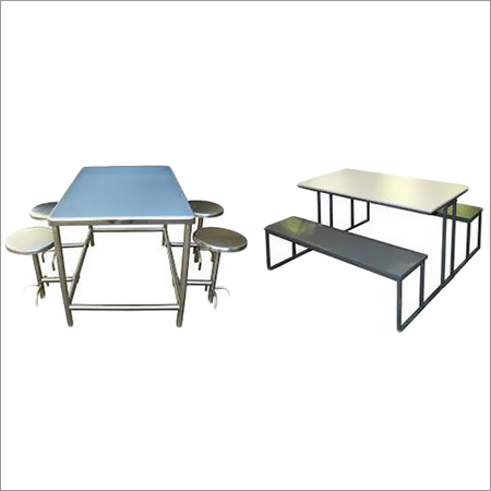 Kitchen Canteen Table
