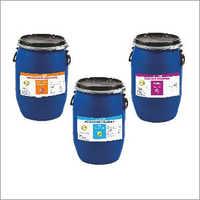 Chlorides Used For Aqua Culture
