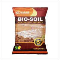 Bio Soil Used For Aqua Culture