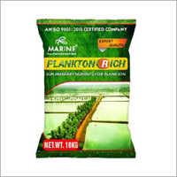 Planktonrich used for Aqua Culture