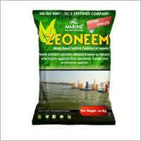 Zeoneem Used For Aqua Culture Pond