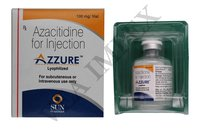 Azzure Injection