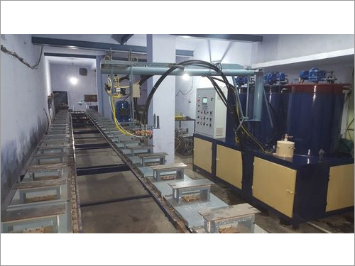 PU Machine Conveyor