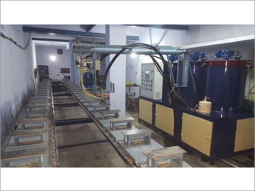 PU Machine Conveyor