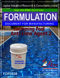 Swimming Pool Anti-LIME AGENT 2