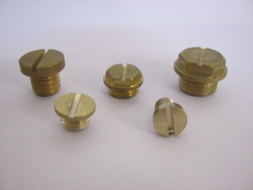 Brass Submersible Component