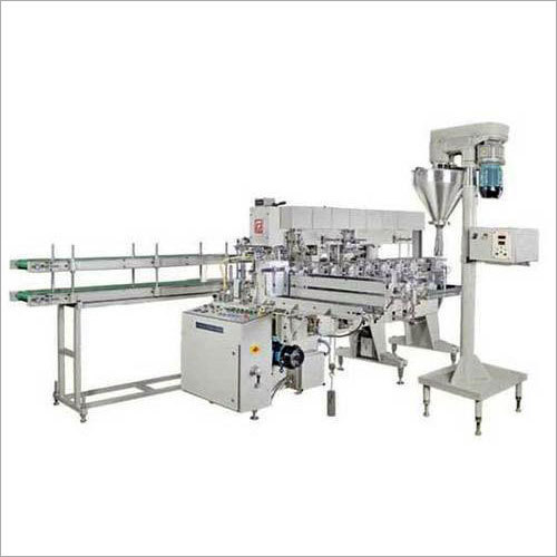 Liner Carton Packing Machine