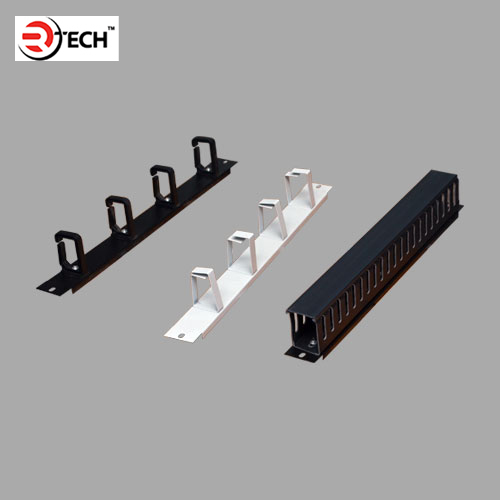 Server Rack Cable Tray