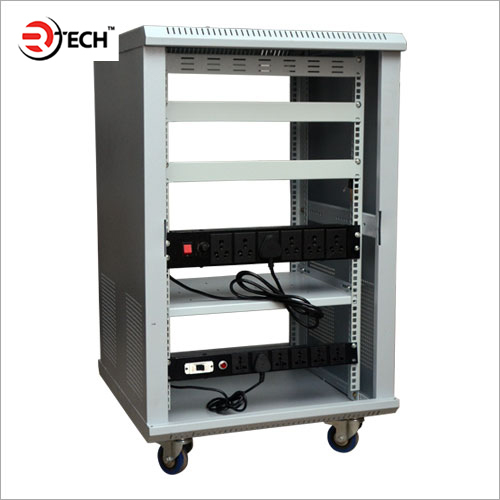 Commercial Server Racks