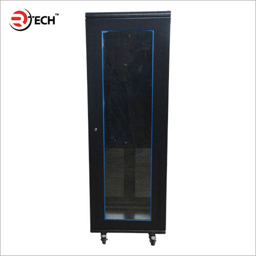 Floor Stand Network Cabinet
