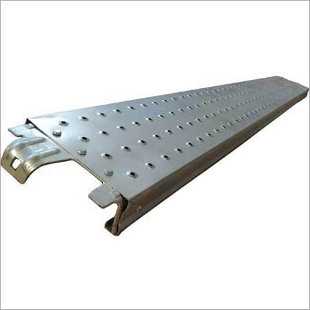 Wedge Lock Scaffolding System
