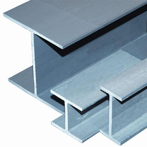 Fiberglass Structural Beams