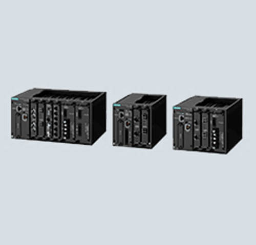 Ruggedcom Rx1510 / Rx1511 / Rx1512 Multi-service Platform