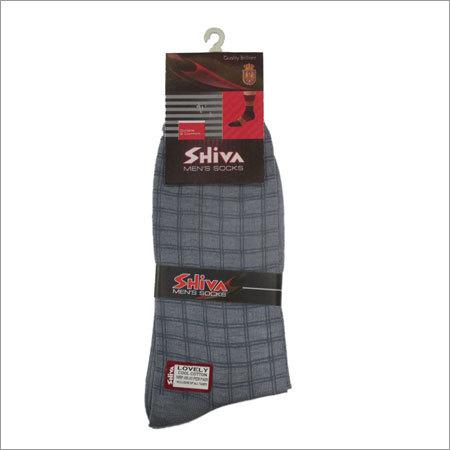 Cool Cotton Mens Socks