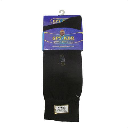 Cotton Club Socks