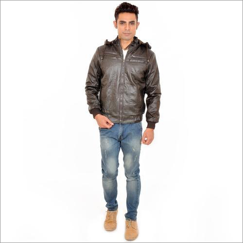 Men's Casual Winter Jacket