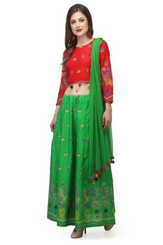 Fancy Chaniya Choli