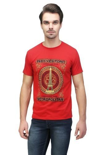 Mens Designer Print T-Shirts