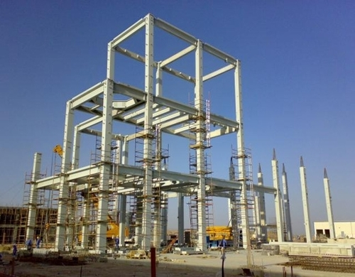 Refinery structure