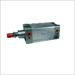 DNC Type Pneumatic Cylinders