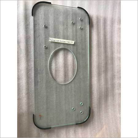 Isolator-PassBox Glass