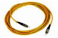 LS-Fiber Patch Cord Simplex