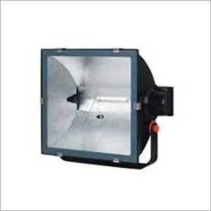Halogen Lighting Glass