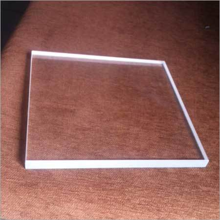 Heat Resistance Glass