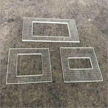 Switchboard glass