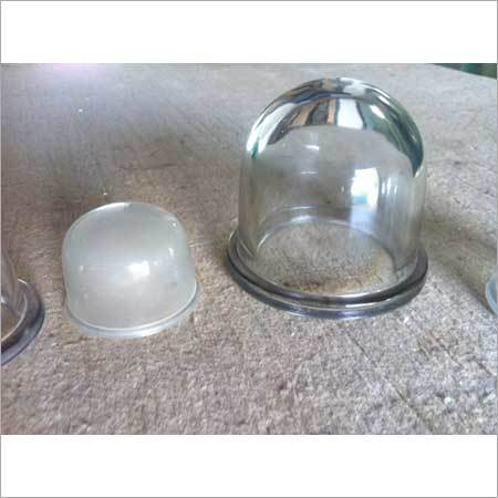Toughened Well Glass