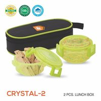 Crystal Tiffen Carrier