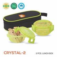 Crystal Tiffen Carrier