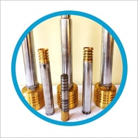 Push Rods Of Cold Box