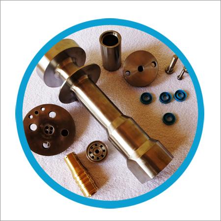 Cryochem Spare Parts