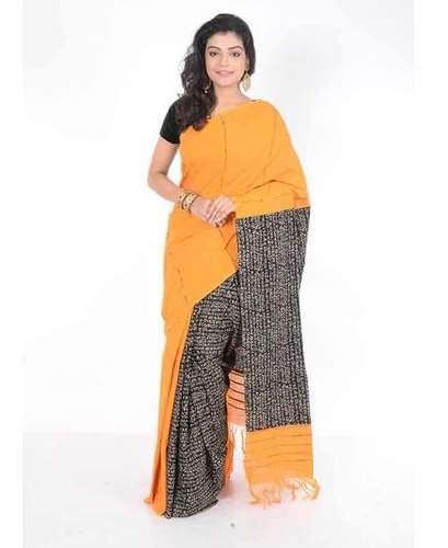 Khesh Cotton Saree