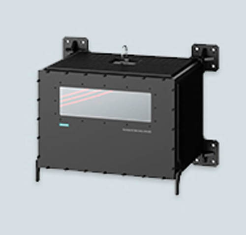 Ruggedcom MX5000 Enclosure