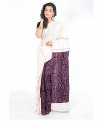 Ladies Khesh Cotton Sarees
