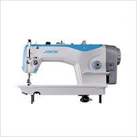 Direct Drive Single Needle Lockstitch Machine