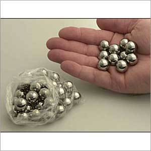 High Chrome Steel Ball
