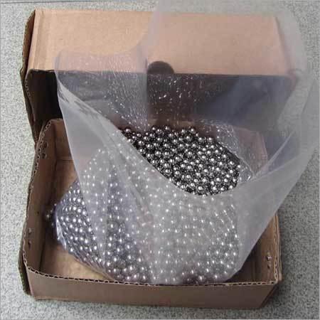 Oil Pressure Valve Steel Ball