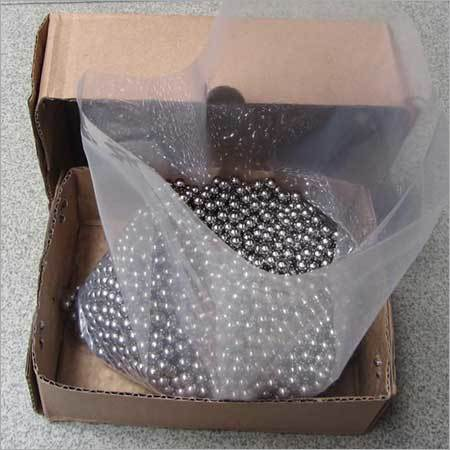 Oil Pressure Valve Steel Ball
