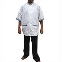 Chef Uniform Coat