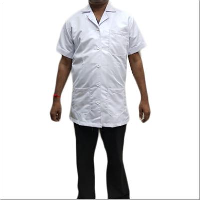 Cotton Doctor Coat