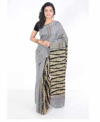 Stylish Khesh Cotton Sarees