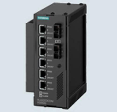 Ruggedcom RS940G