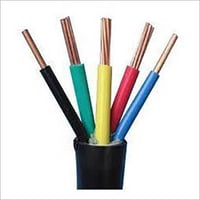 Pvc multicore Flexible Cable