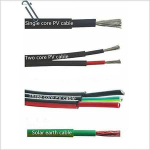 Solar PV Cables