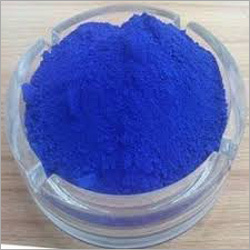 Direct Blue Dye Powder